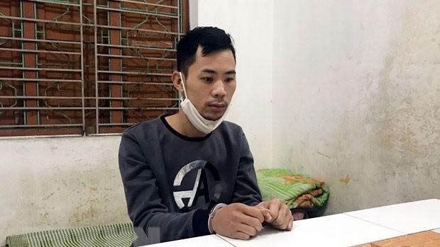 khoi to bat tam giam doi tuong lua ban khau trang qua mang