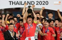 FIFA làm điều chưa từng có với bóng đá nam Olympic Tokyo