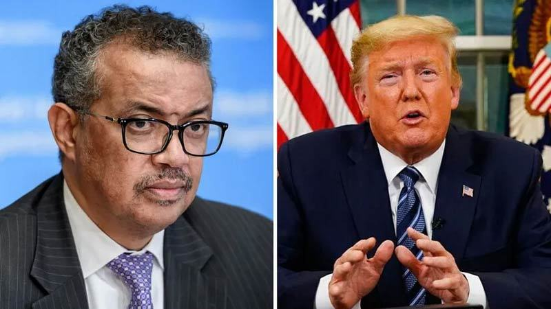 ong trump trung phat who tong giam doc tedros hung bao chi trich