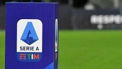 Serie A sẽ lùi thời hạn kết thúc mùa giải 2019-2020 sang tháng 8