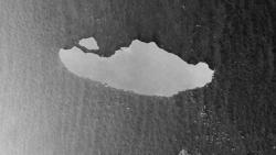 Tảng băng nghìn tỷ tấn tách khỏi Nam Cực sắp đến ngày