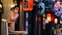 COVID-19: Hòn đảo Nhật Bản nhận