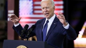Tổng thống Biden tung kế hoạch chi tiêu đầy tham vọng trị giá hơn 2.000 tỷ USD