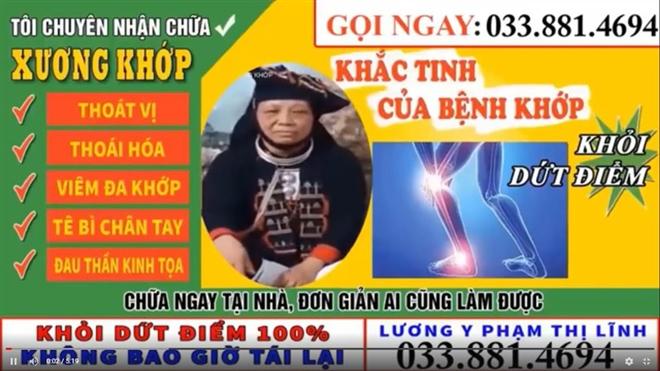 """PGS Nguyễn Thị Bay: """"Đông y như một cái vườn hoang, đầy cỏ dại và sâu bọ"""""""