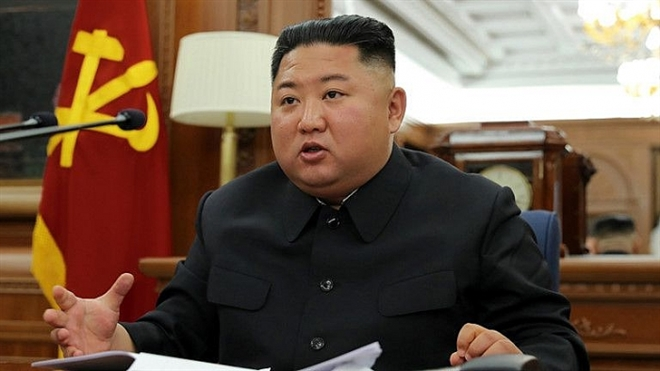 Triều Tiên tuyên bố không có bệnh nhân COVID-19