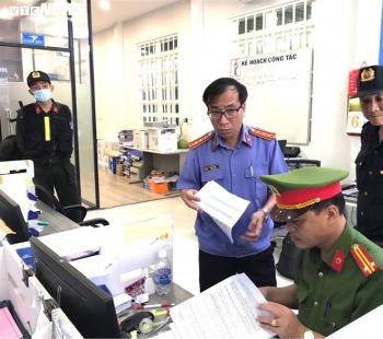 Bắt Tổng Giám đốc liên quan đường dây làm giả 2,7 triệu lít xăng ở Đồng Nai