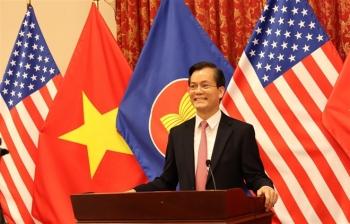 Việt Nam đề xuất hợp tác cùng Mỹ sản xuất vaccine COVID-19