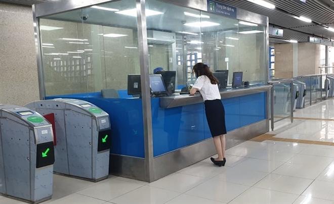 Hành khách sẽ đi tàu đường sắt trên cao Cát Linh - Hà Đông thế nào? - 6