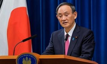 Nhật tiến thoái lưỡng nan trước căng thẳng Mỹ - Trung