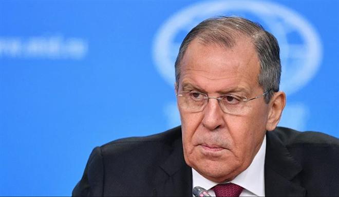 Nga đáp trả, trục xuất 10 nhà ngoại giao Mỹ - 1