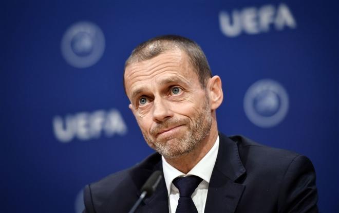 Chủ tịch UEFA: Super League là nỗi ô nhục của bóng đá thế giới - 1