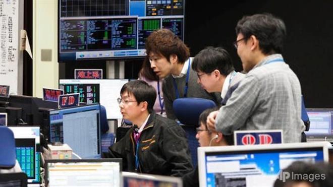 Nhật Bản tố Trung Quốc đứng sau các cuộc tấn công mạng
