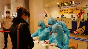 Kết quả xét nghiệm 3 trường hợp nhập cảnh trái phép từ Campuchia về TP.HCM