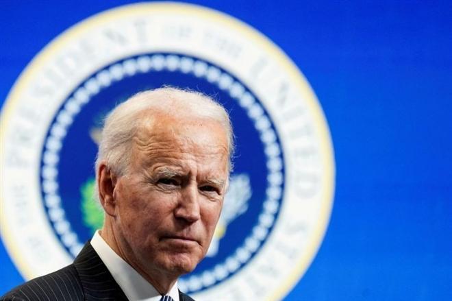 Nối gót Trump, Biden phá truyền thống của các Tổng thống Mỹ