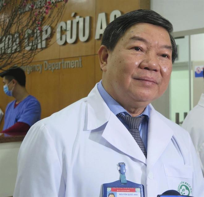 """Bộ Công an yêu cầu BV Bạch Mai trả 1,4 tỷ đồng """"ăn chặn"""" cho 86 bệnh nhân"""