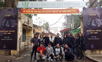 29 nghệ sĩ kiến nghị giải quyết cổ phần hóa Hãng phim truyện VN