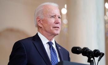 Tổng thống Mỹ đầu tiên công nhận vụ diệt chủng người Armenia
