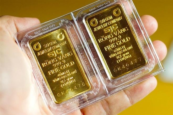 Nhà đầu tư kém lạc quan với giá vàng tuần mới - 1