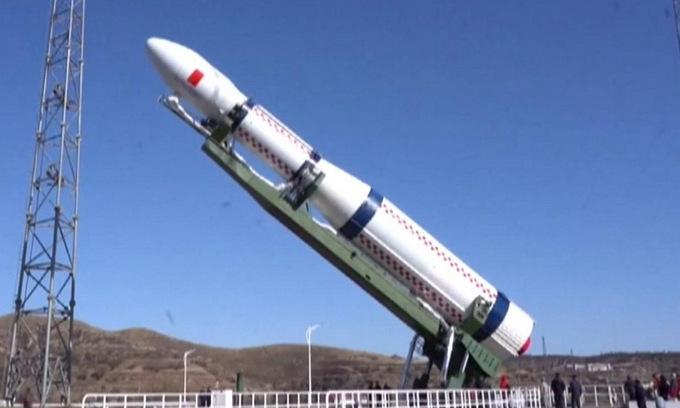 Huawei sắp phóng vệ tinh thử mạng 6G