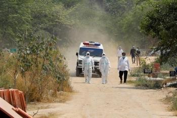Loạt nước hỗ trợ máy thở, giúp Ấn Độ khỏi khủng hoảng COVID-19