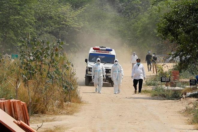 Loạt nước hỗ trợ máy thở, giúp Ấn Độ khỏi khủng hoảng COVID-19 - 1