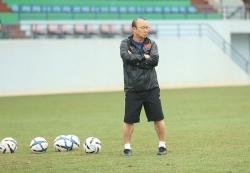 hlv park hang seo sea games quan trong khong kem world cup