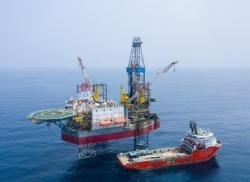 pv drilling cung cap gian tu nang pv drilling vi cho eni vietnam bv