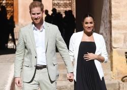 Quy định khiến con của Harry và Meghan không phải là hoàng tử