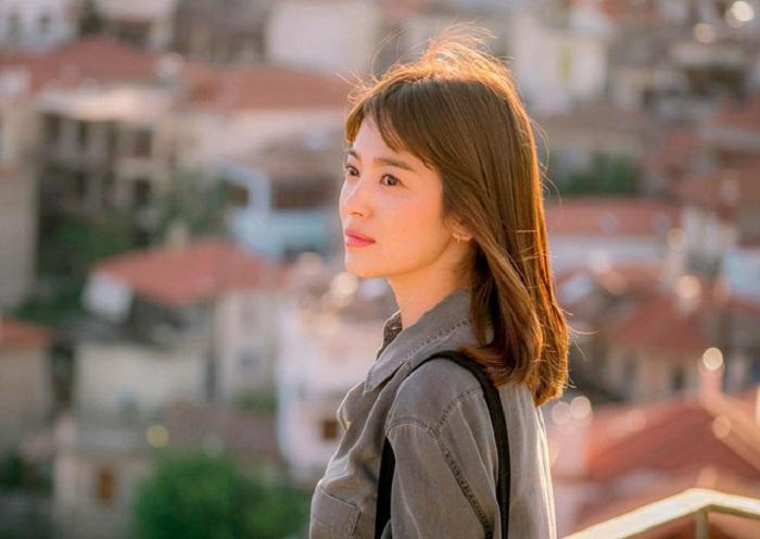 song hye kyo danh xung ngoi sao hallyu la ganh nang