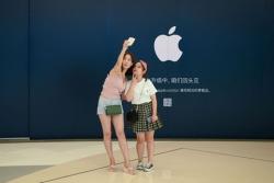 apple co the la muc tieu kha di nhat de trung quoc tra dua my