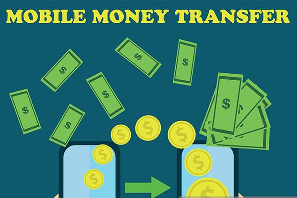 dich vu mobile money khac gi so voi vi dien tu