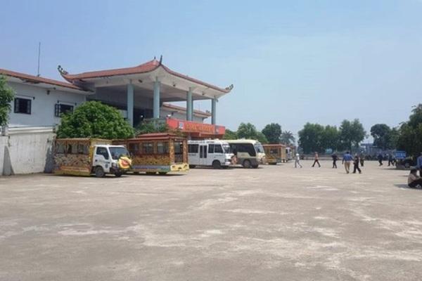 """Thu """"phế"""" hỏa táng kiểu Nguyễn Xuân Đường, bắt khẩn cấp 3 đối tượng"""