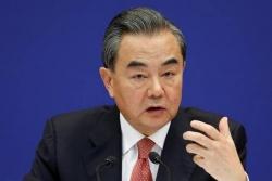 """Trung Quốc phủ nhận sử dụng """"ngoại giao chiến lang"""""""
