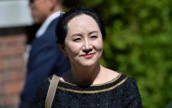 Trung Quốc phản đối mạnh mẽ phán quyết của Canada về Mạnh Vãn Chu