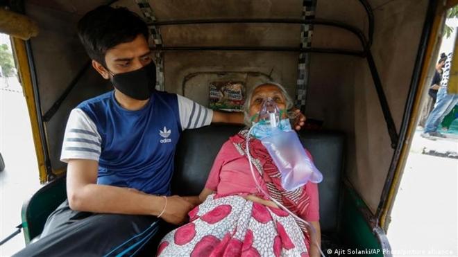 Biến chủng SARS-CoV-2 N440K ở miền Nam Ấn Độ nguy hiểm thế nào? - 1