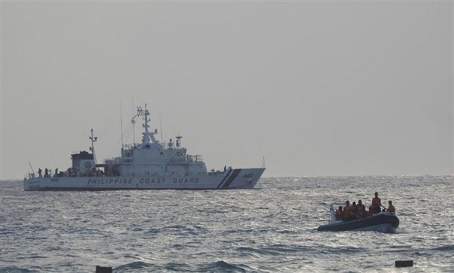 Trung Quốc đẩy Philippines ngày càng xích lại gần Mỹ - 3