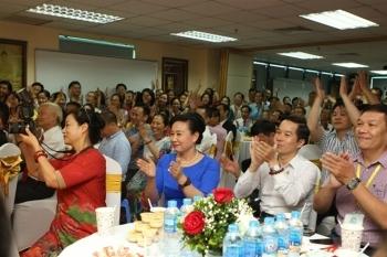Bộ Công an: CLB Tình Người cóp nhặt giáo lý, tuyên truyền mê tín dị đoan