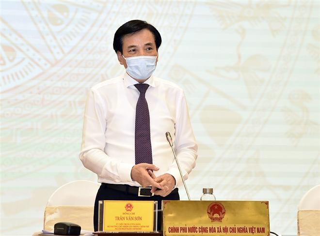 Thủ tướng duyệt gói 115.000 tỷ đồng hỗ trợ chống COVID-19 - 1