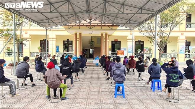 2 bệnh nhân COVID-19 ở Bắc Ninh từng đi ăn cưới, ăn giỗ ở nhiều nơi - 2
