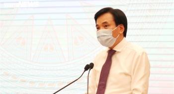 Bộ trưởng Trần Văn Sơn: