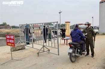 2 bệnh nhân COVID-19 ở Bắc Ninh từng đi ăn cưới, ăn giỗ ở nhiều nơi
