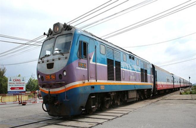 """Chủ tịch Đường sắt Việt Nam: """"Đến thời điểm xây dựng đường sắt cao tốc Bắc- Nam"""""""