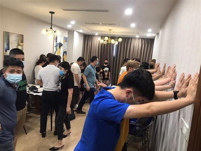 Vì sao gần 1.500 người Trung Quốc nhập cảnh trái phép vào Việt Nam?