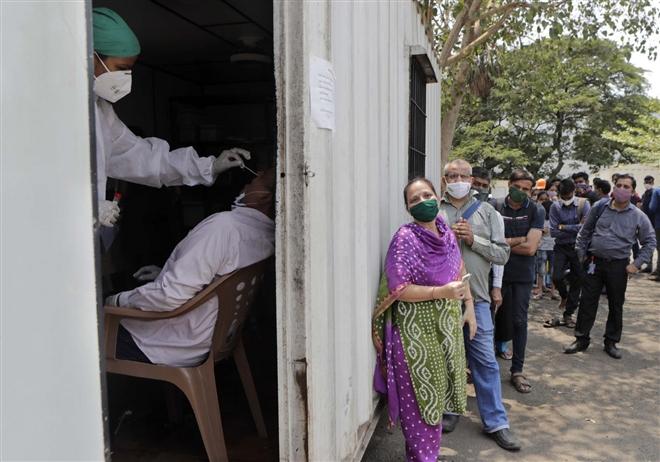 Nông thôn Ấn Độ bất lực với 'cơn sóng thần' COVID-19 - 2