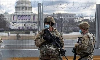 Mỹ cảnh báo nguy cơ khủng bố sau khi nới hạn chế Covid-19