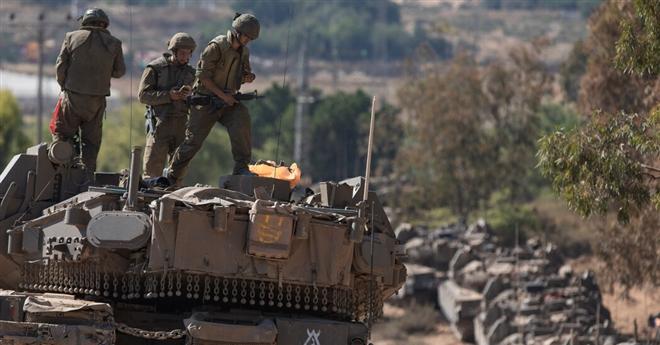 Tương lai mịt mù ở dải Gaza sau tuyên bố của Thủ tướng Israel