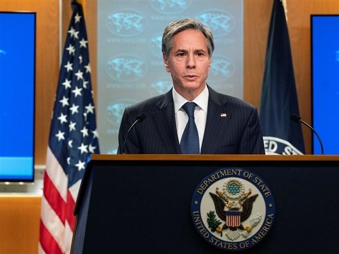 Bạo lực khu vực leo thang, Mỹ và các nước Ả Rập hội đàm tìm cách đối phó