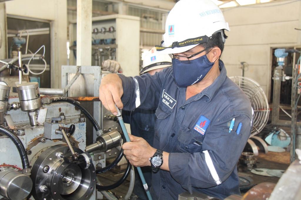 Nhà máy Đạm Phú Mỹ xuất sắc hoàn thành đợt bảo dưỡng tổng thể định kỳ 2021