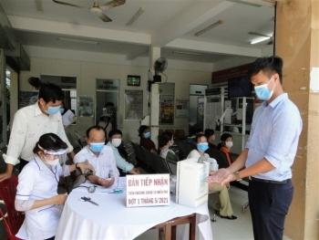 Vì sao nhiều chủ doanh nghiệp ở Tiền Giang được tiêm vaccine COVID-19 miễn phí?
