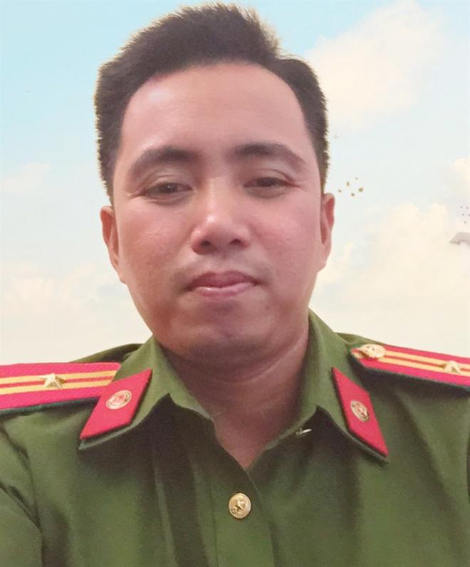 Nguyên thiếu tá tố sai phạm tại CA Đồ Sơn: Vì sao CA Hải Phòng không điều tra? - 1